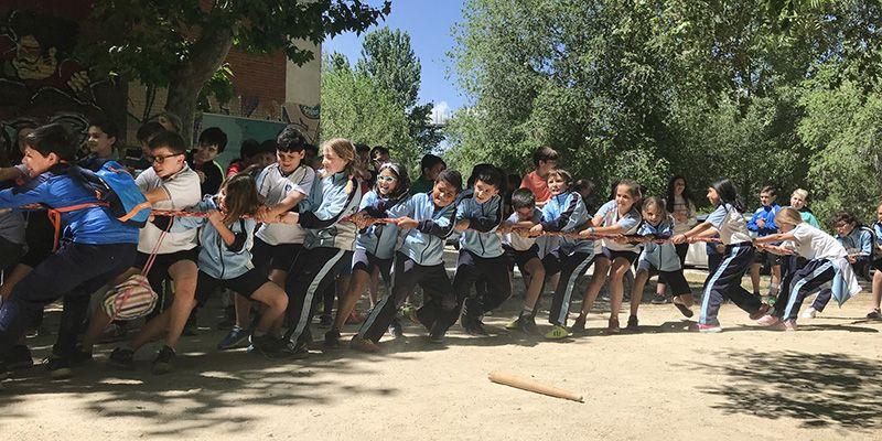 El Gobierno regional acuerda dar por finalizado el campeonato de Deporte escolar 'Somos Deporte 3-18' por la crisis sanitaria