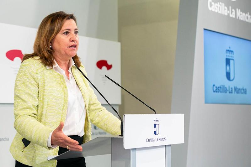 El Gobierno regional comenzará los trabajos de desinfección de los centros educativos para que puedan empezar labores administrativas