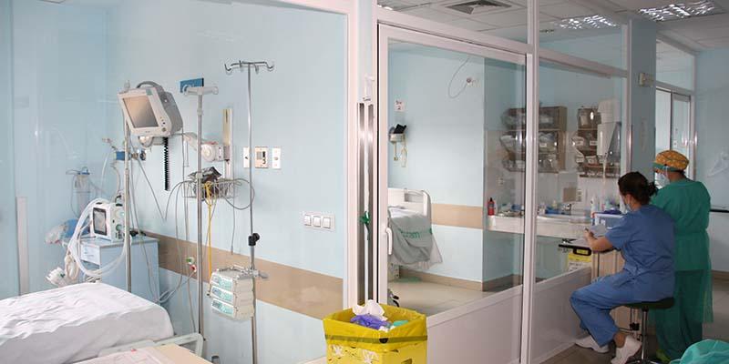 El Hospital de Cuenca dispone ya de cuatro quirófanos operativos para actividad quirúrgica de traumatología, preferente, urgente y oncológica