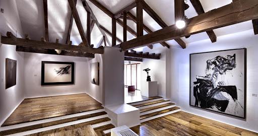 El Museo de Arte Abstracto Español de Cuenca abrirá sus puertas al público el próximo martes 2 de junio