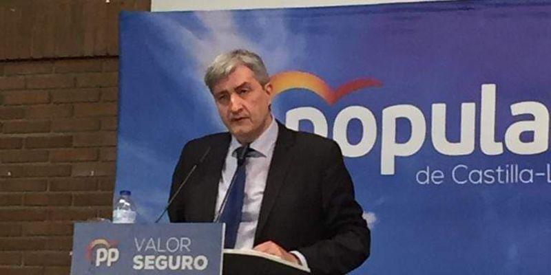"""El PP califica de """"innecesario, una falta de respeto y poco solidario"""" que el alcalde de Tarancón se suba el sueldo 601 euros al mes"""