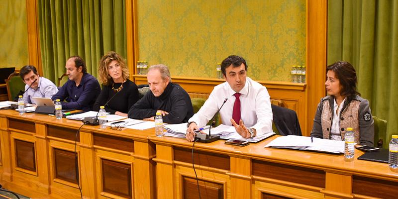 El PP del Ayuntamiento de Cuenca asegura que la puesta en marcha de la ORA ha sido por decisión exclusiva del equipo de gobierno formado por PSOE y CNU