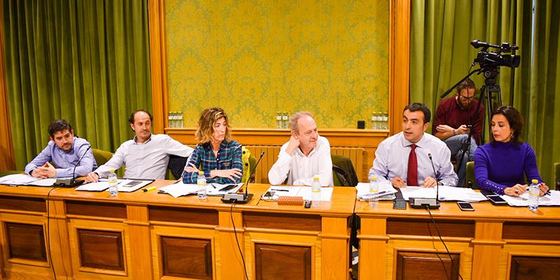 El PP en el Ayuntamiento de Cuenca no se cree la justificación de Dolz para la no elaboración del presupuesto 2020