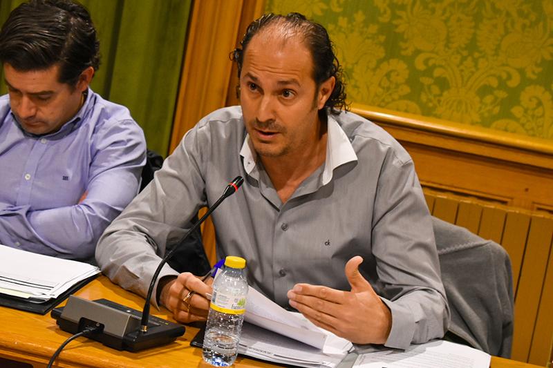 El PP en el Ayuntamiento de Cuenca reclama un pacto educativo real y la habilitación de espacios para la vuelta a la enseñanza presencial