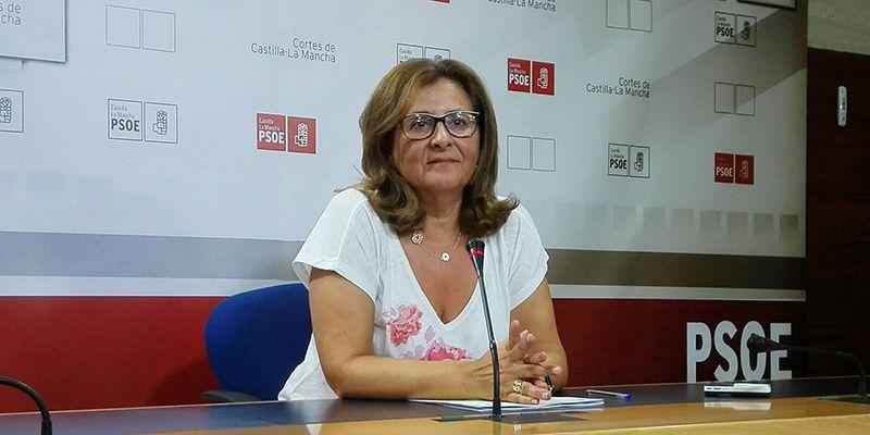 """El PSOE lamenta la actitud """"bochornosa"""" de Prieto centrada en """"animar a la bronca"""" y no en """"trabajar por el bien de los ciudadanos"""""""