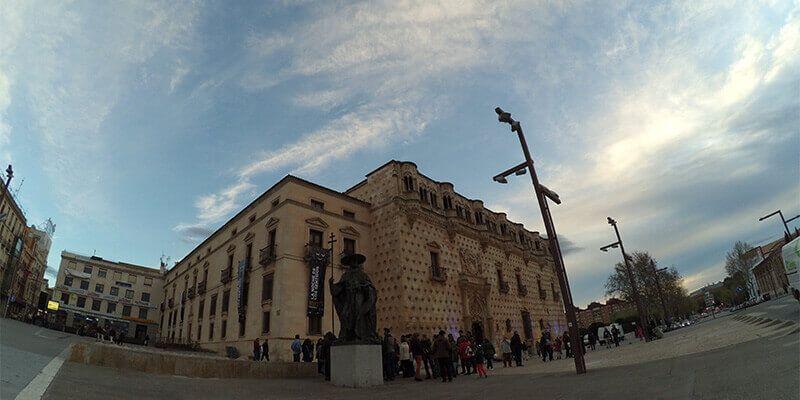 Guadalajara reduce un 70 % la concentración de dióxido de nitrógeno en el aire durante el confinamiento