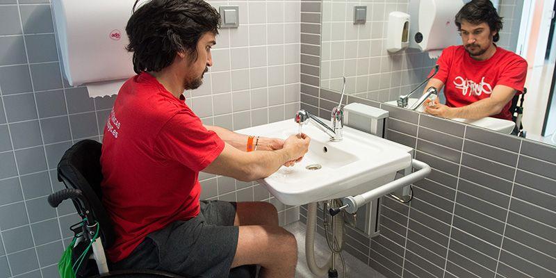 La higiene de manos cobra este año mayor relevancia como práctica para ayudar a frenar la pandemia de Covid-19