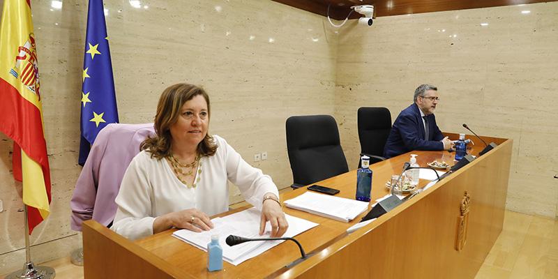 La Junta apuesta por una política de becas universitarias centrada en contrarrestar los desajustes económicos producidos por el COVID-19