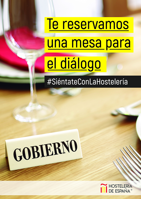 La Agrupación de Hostelería de Cuenca pide un plan estratégico de relanzamiento y reconversión sectorial
