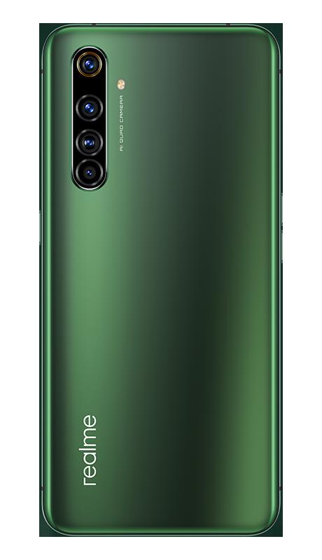 Realme X50 Pro y realme 5i, a la venta el 15 de mayo en España