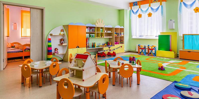 Reanudado el proceso de admisión para las escuelas infantiles que será del 12 al 25 mayo, ambos inclusive