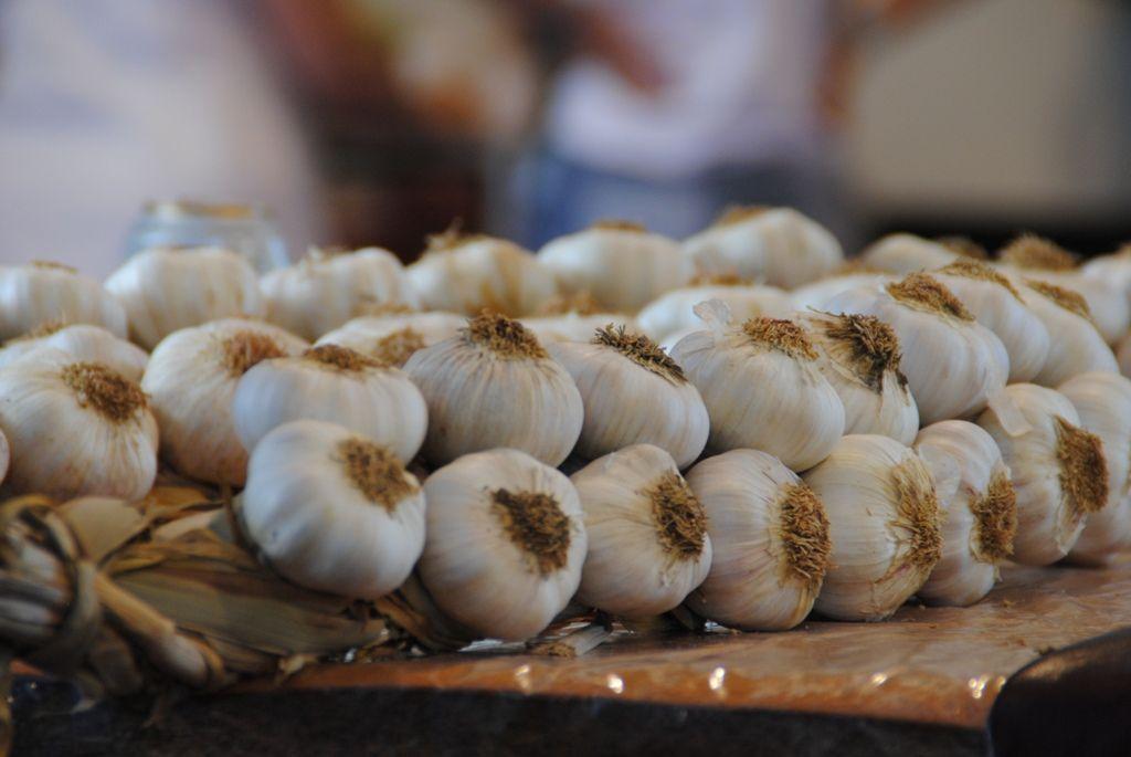 Suspendida la celebración de la Feria Internacional del Ajo de Las Pedroñeras