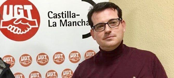 UGT alerta del aumento de accidentes laborales mortales en CLM y, especialmente, en Cuenca a pesar del estado de alarma