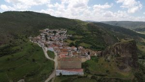 Amplíado el Parque Natural de la Serranía de Cuenca tras recoger las reivindicaciones de Huélamo y Huerta del Marquesado