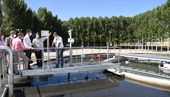 Castilla-La Mancha contará con un plan de depuración de 600 millones de euros de inversión que en 10 años propulsará la economía circular del agua
