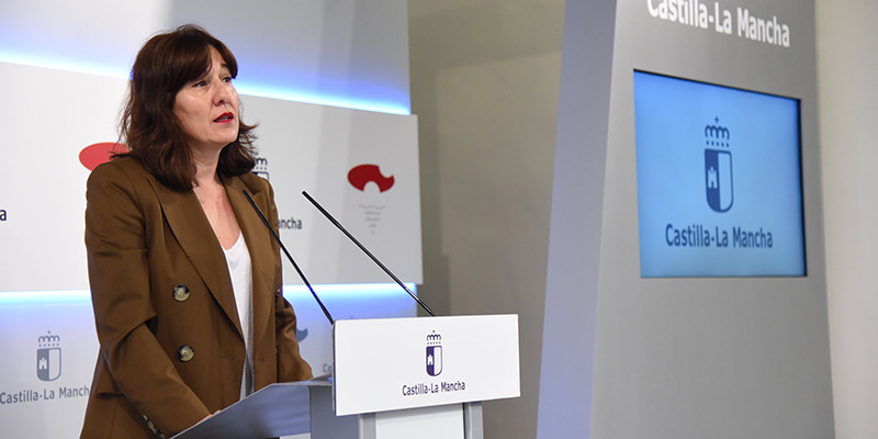 Castilla-La Mancha inicia al completo la fase 2 de la desescalada con el reparto de 10,4 millones de mascarillas