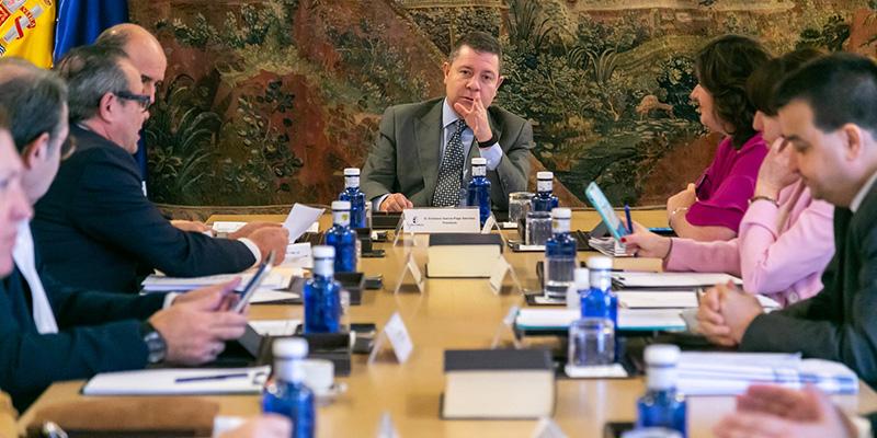 Castilla-La Mancha pedirá que Cuenca y Guadalajara pasen a fase 3 el próximo lunes