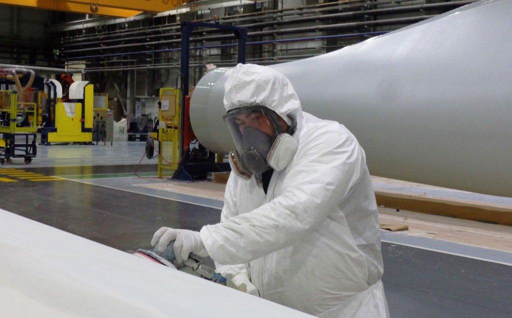 CCOO teme por el futuro de la planta Siemens Gamesa en Cuenca