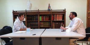 CEOE-Cepyme Cuenca traslada al Ayuntamiento de Cuenca su apoyo en su proyecto de conciliación familiar este verano