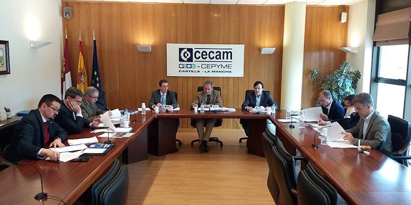 CEOE-Cepyme Cuenca valora positivamente la ampliación del presupuesto del Plan para la Recuperación Económica