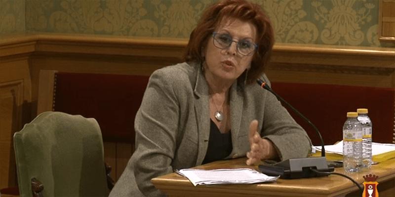 Cuenca en Marcha! pide la comparecencia del exconcejal popular García Hidalgo en una Comisión de Investigación sobre el contrato de basuras