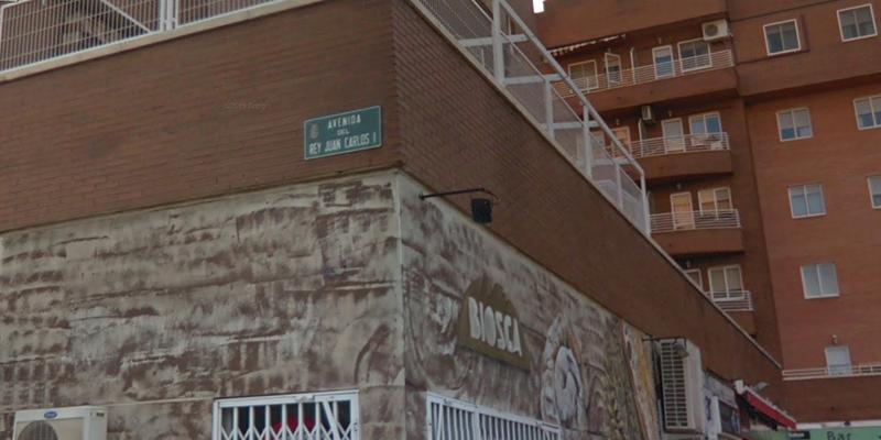 Cuenca en Marcha! Pide renombrar la Av. del rey Juan Carlos I para homenajear la Educación Pública
