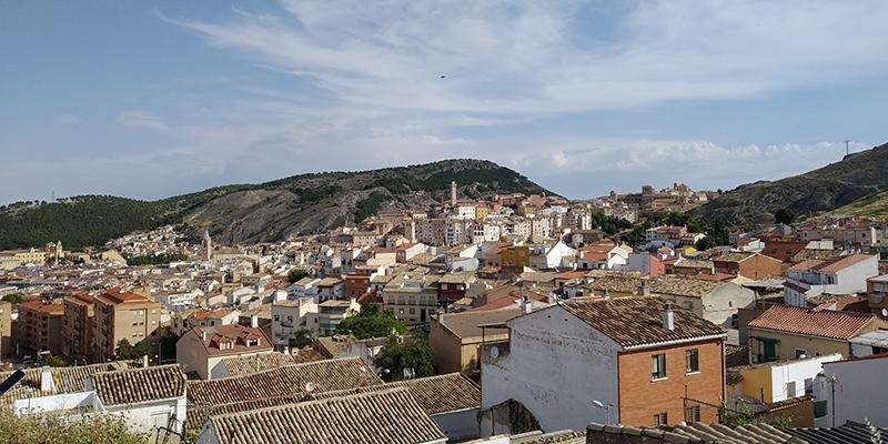 """'Cuenca en Marcha!' advierte que los remontes al Casco """"pueden ser el próximo Bosque de Acero"""""""