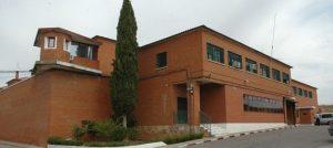 Detenidas cuatro personas por lanzar heroína y hachís por la valla perimetral del centro penitenciario de Cuenca