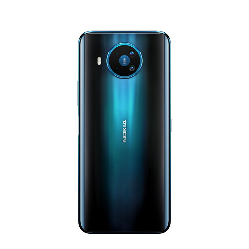 Diez teléfonos Nokia ya actualizan a Android 10
