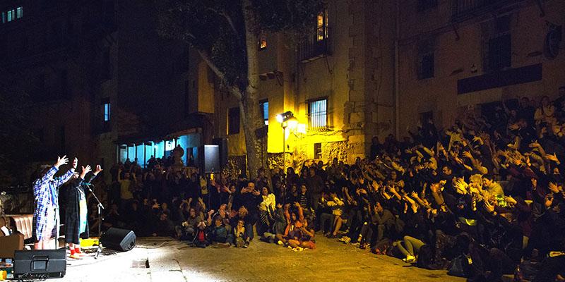 El festival Conka Street de Artes de Calle se resiste al coronavirus