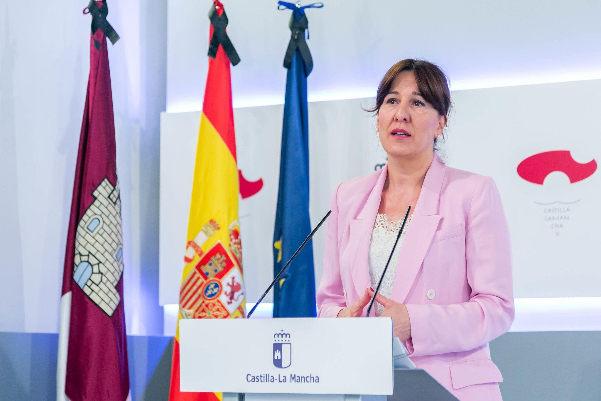 El Gobierno de Castilla-La Mancha destinará 150.000 euros para atender a víctimas de violencia machista en el recurso extraordinario de acogida