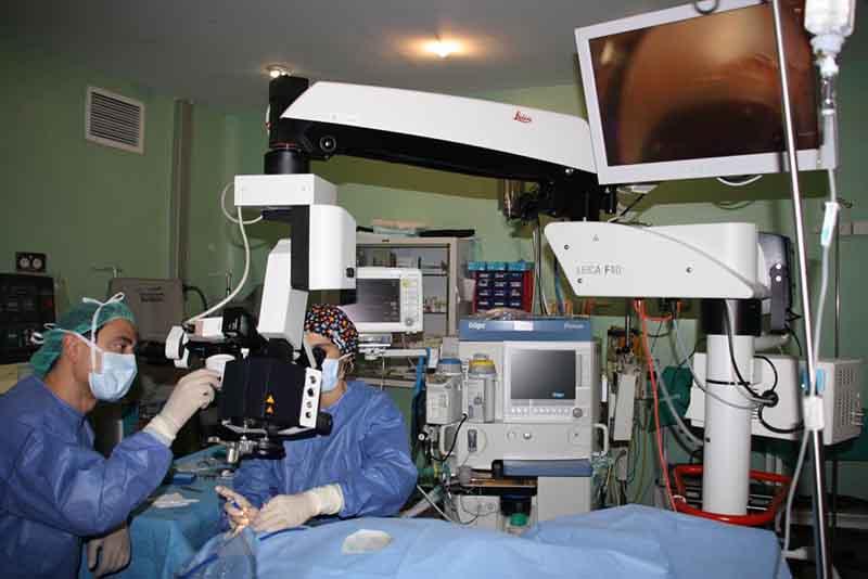 El Hospital Virgen de la Luz de Cuenca recupera la actividad quirúrgica con más de 360 intervenciones realizadas desde primeros de mayo