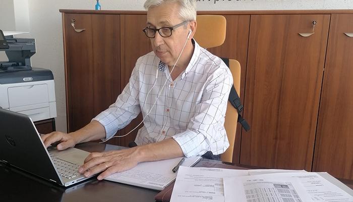 El presidente de CEAT Castilla-La Mancha anima a todos los autónomos de la región a obtener el sello `Empresa responsable y de confianza´