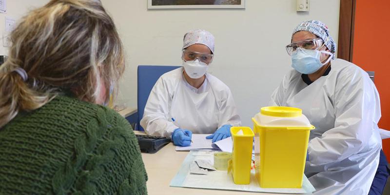 Jueves 11 de mayo Cuenca registra siete nuevos casos confirmados por coronavirus y Guadalajara dos