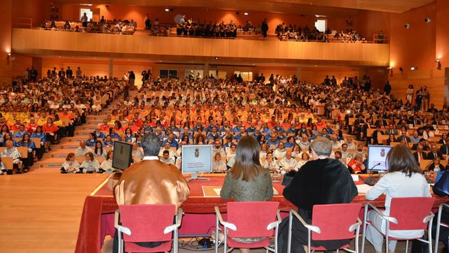 Junta sugiere a la UCLM volver a aulas con la máxima presencialidad posible