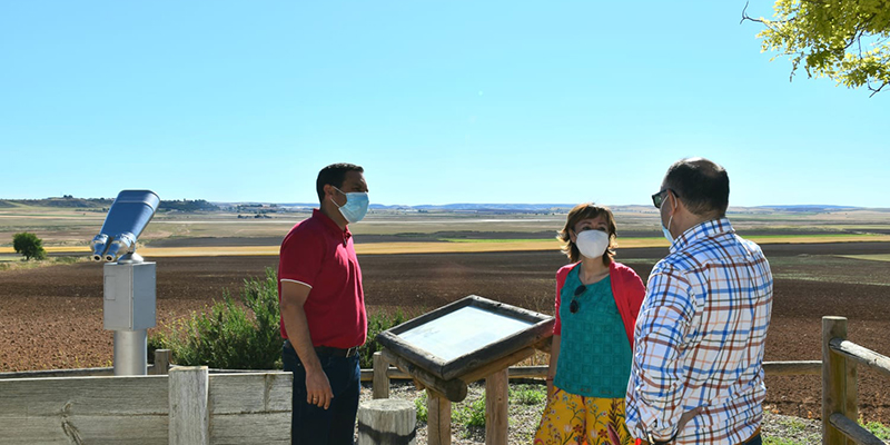 La Diputación de Cuenca aumenta en casi un 50 por ciento el presupuesto de Medio Ambiente y supera los 6,5 millones de euros