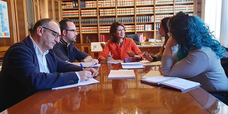 La Diputación de Cuenca continúa con el ciclo de webinars gratuitos sobre emprendimiento y creación de empresas