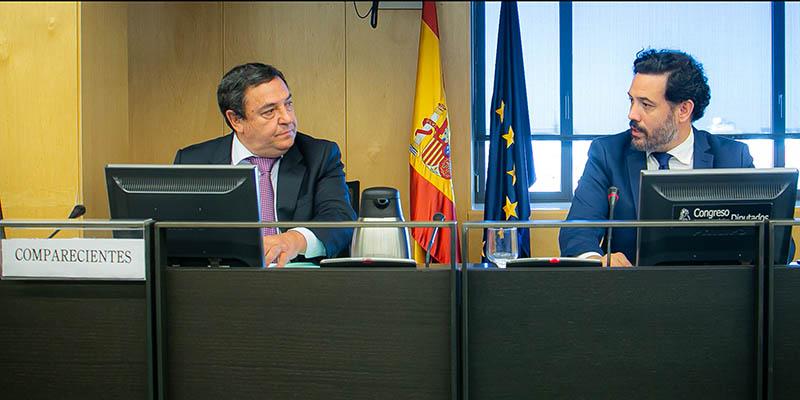 La España Vaciada plantea en el Congreso ayudas específicas de la UE y una fiscalidad diferenciada para afrontar la despoblación