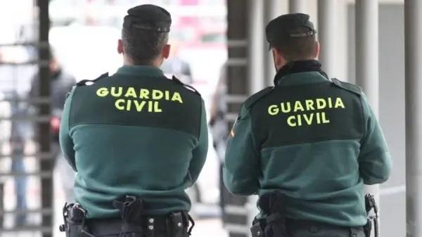 La Guardia Civil detiene a un menor en Tarancón por gastar más de 6.000 euros en compras online con una tarjeta que no era suya