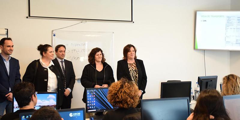 La Junta autoriza la impartición online de sus programas de Formación Profesional para el Empleo y amplía el plazo de ejecución de los programas suspendidos por el COVID