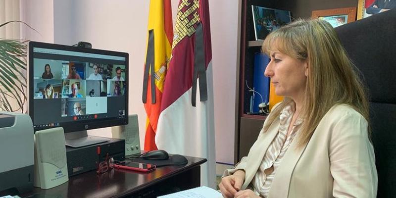 La Junta destina casi un millón de euros a subvenciones en materia de atención y prevención a la infancia y a las familias en la provincia de Cuenca