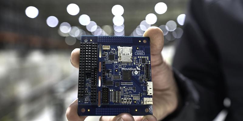 La plataforma de visión móvil diseñada por el proyecto 'Eyes of Things' de la UCLM viaja mañana al espacio a bordo del cohete Vega