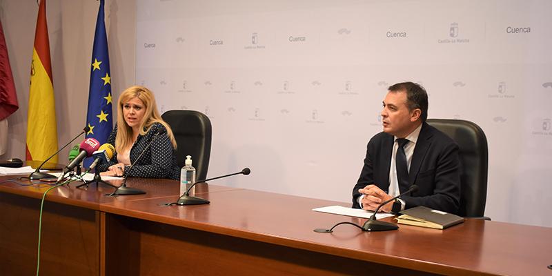 Las ayudas a autónomos y microempresas del Gobierno regional llegarán a 5.081 empresarios de la provincia de Cuenca con un presupuesto de nueve millones de euros