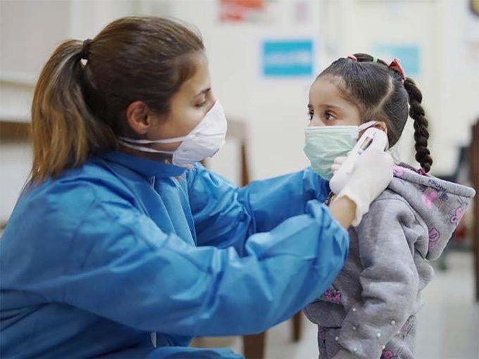 SATSE pide que los equipos Covid-19 en los centros escolares cuenten con una enfermera