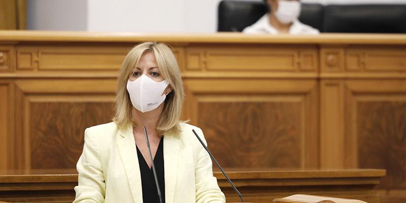 """Abengózar destaca las medidas acordadas para """"salir cuanto antes"""" de la crisis frente a un PP """"instalado en la confrontación"""""""