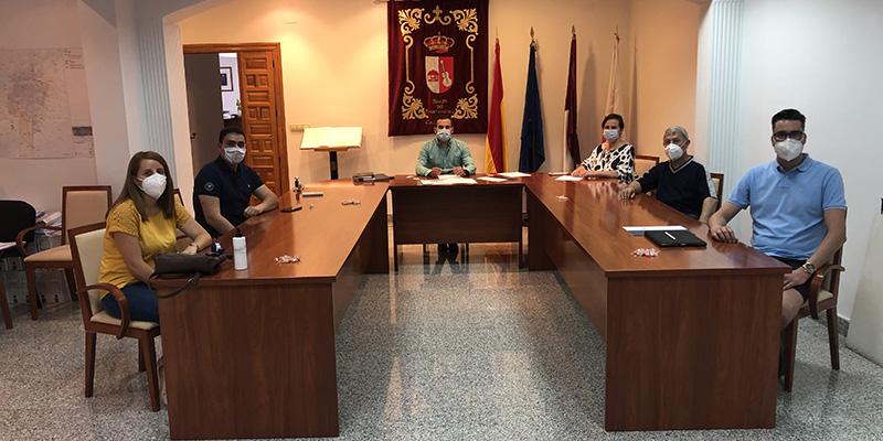 Casasimarro muestra su total predisposición a formar parte del proyecto Invierte en Cuenca
