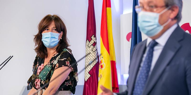 Castilla-La Mancha es a día de hoy una de las tres comunidades autónomas con menor índice de contagio por coronavirus