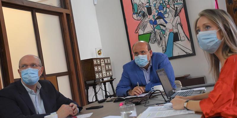 Castilla-La Mancha pedirá tener en cuenta la despoblación en la asignación de fondos del Plan de Recuperación europeo