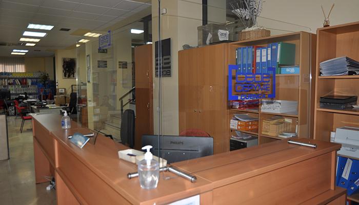 CEOE-Cepyme Cuenca informa a sus empresas de las ayudas para protegerse frente al contagio del covid 19