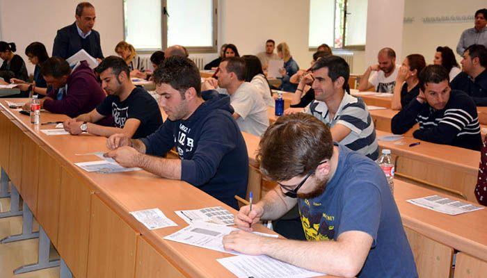 Comienzan en la UCLM las Pruebas de Acceso para Mayores de 25 y 45 años con 462 matriculados